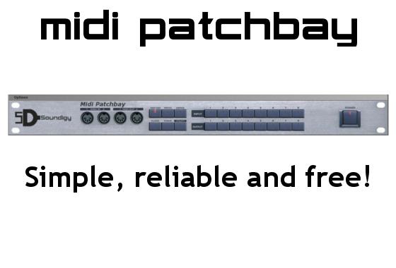 Soundigy - Digital Audio, Video & MIDI Solutions